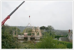 Isle of wight Trusses